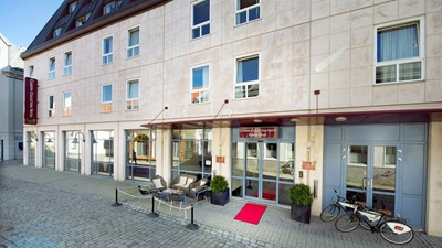 Clarion Collection® Hotel Grand Olav
