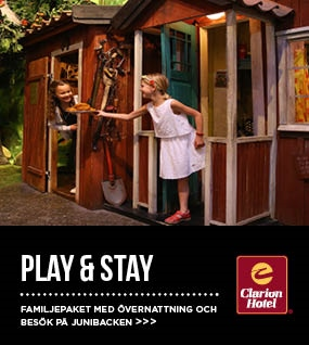 Play & Stay