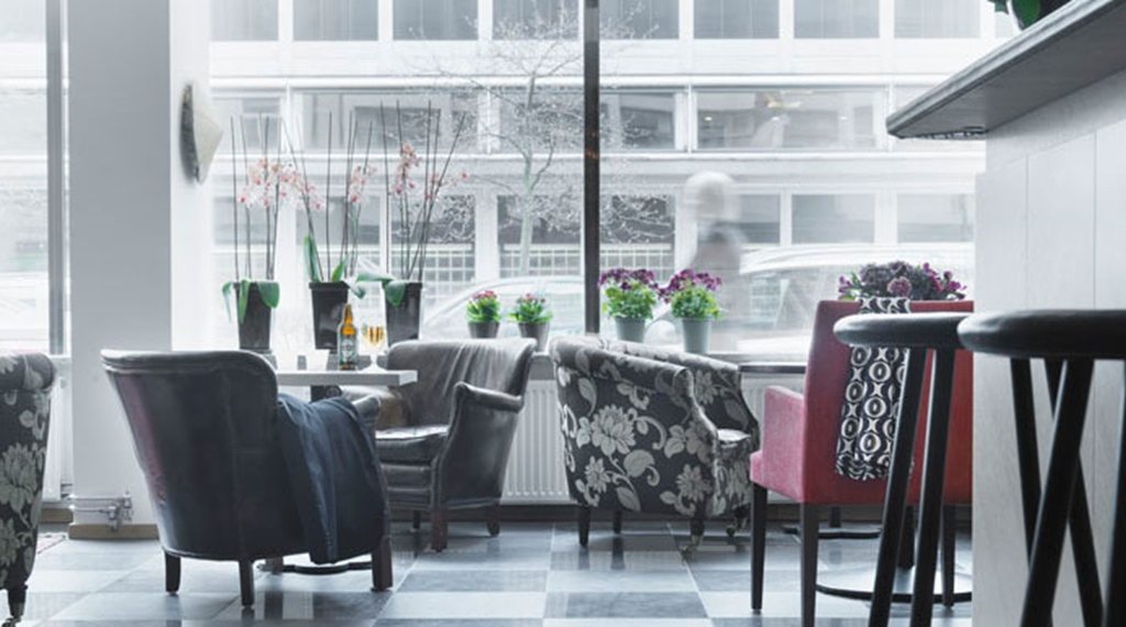 coop hotell centrala stockholm
