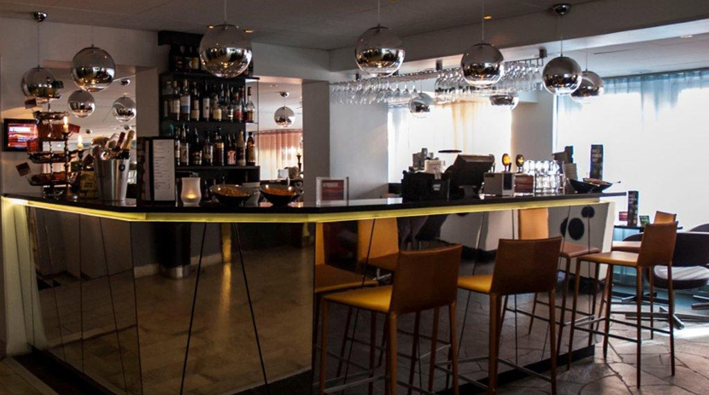 Hotell stersund clarion hotel grand stersund for Food bar t zone