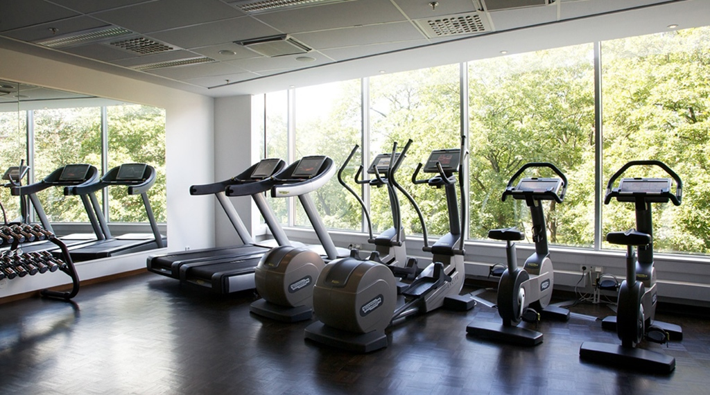 Hotell stockholm clarion hotel stockholm for Ceresio 7 gym spa