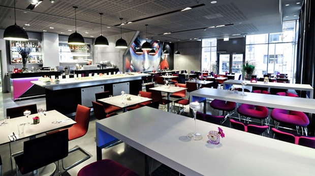 Restaurang stavanger food bar comfort hotel square for Food bar stavanger