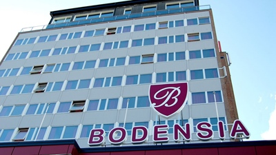 Quality Hotel Bodensia