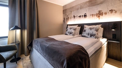 Hotell I Norge Boka Nu Nordic Choice Hotels