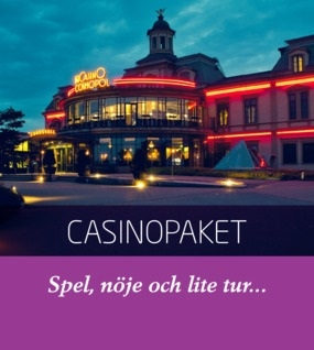 Casinopaket