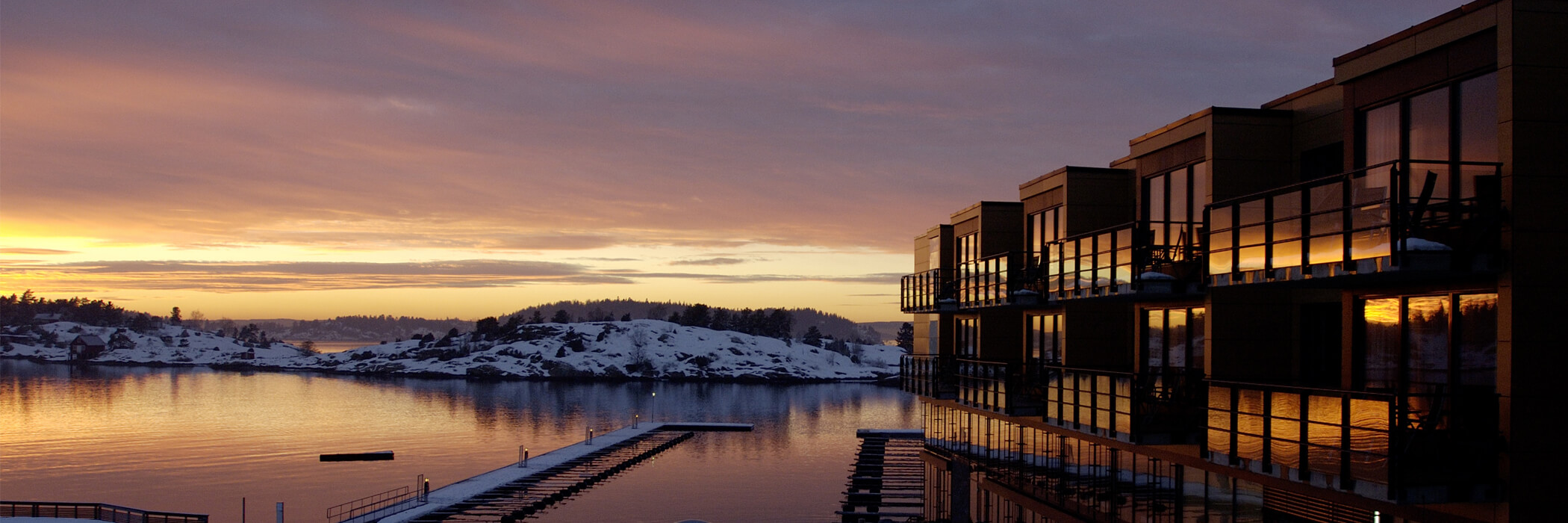 nordic choice hotell