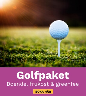 Golfpaket Packtivity