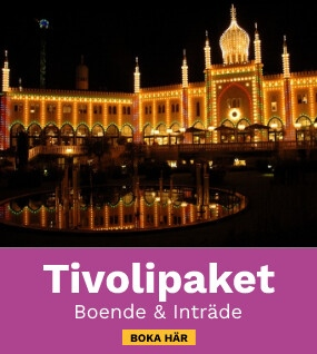 Tivolipaket Packtivity